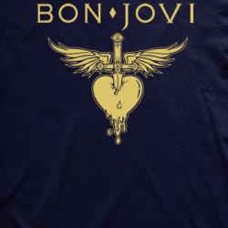 94d055462 Camisetas do Jon Bon Jovi na Coldrock.com.br